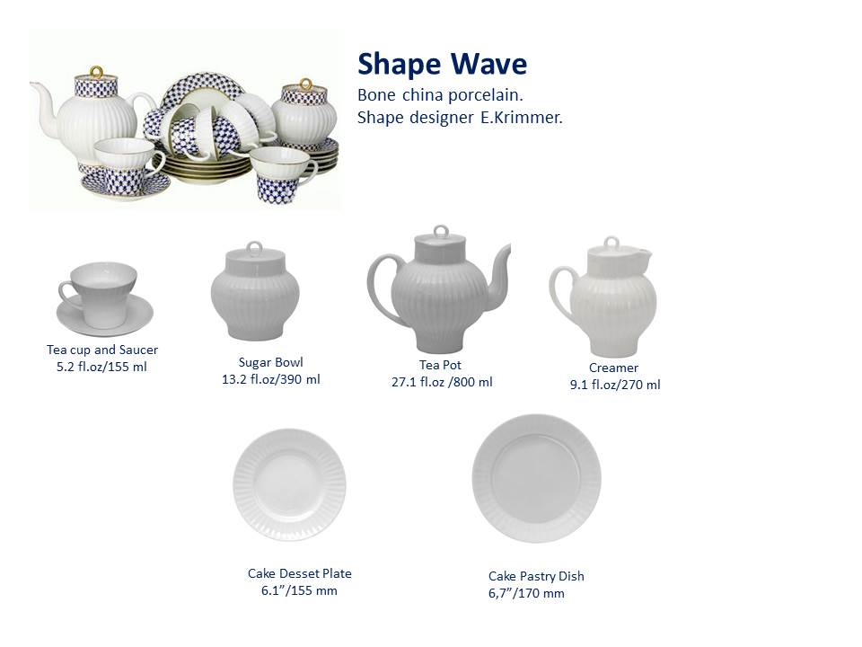Shape Wave