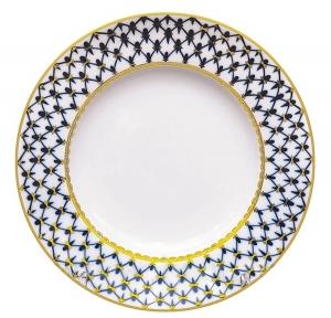 Lomonosov Flat Plate Cobalt Net 9.4