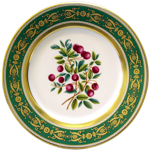 Decorative Wall Plate 10.4