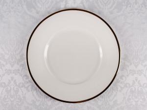 Lomonosov Tablecloth Byzantium 57x86.6 White