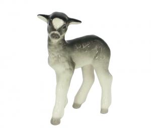 Lamb Lomonosov Imperial Porcelain Figurine