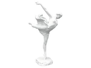 Collectible Figurine Sculpture Russian Ballerina Galina Ulanova