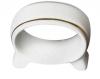 Napkin ring Youth Golden ribbon