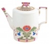 Lomonosov Imperial Porcelain Coffee Pot Moscow River 32.3 oz/955 ml