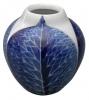 Flower Vase Bud Shamrock Lomonosov Imperial Porcelain
