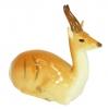 Gazelle Lomonosov Imperial Porcelain Figurine