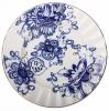 """Lomonosov Imperial Porcelain Cake Dessert Plate Singing Garden 7""""/180 mm"""