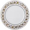 Lomonosov Imperial Porcelain Dessert Plate European-2 Russian Modern
