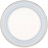 "Lomonosov Imperial Porcelain Dinner Plate Azur Blue v.2 10.6""/270 mm"