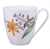 Lomonosov Imperial Porcelain Mug Warm Breeze 15.2 fl.oz/450 ml