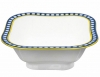 Lomonosov Imperial Lomonosov Porcelain Cobalt Cell Salad Bowl (1 serv.) 5.75 oz / 170 ml