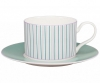 Lomonosov Imperial Porcelain Tea Set Cup and Saucer Tea Symphony 9.1oz/270 ml