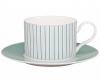 Lomonosov Imperial Porcelain Tea Set Cup and Saucer Tea Symphony 9.1oz/270 ml