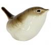 Wren Bird #2 Lomonosov Imperial Porcelain Figurine
