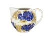 Lomonosov Porcelain Creamer Tulip Golden Garden 11.8 oz/350 ml