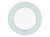 """Lomonosov Porcelain Dinner Plate Dublin 10.6""""/270 mm"""