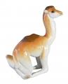 Camel Dromedary Lomonosov Imperial Porcelain Figurine
