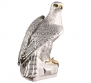 Lomonosov Imperial Porcelain Figurine Gerfalcon Bird