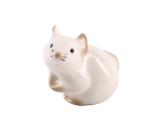 Little Mouse Lomonosov Porcelain Figurine