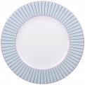 "Lomonosov Imperial Porcelain Cake Dessert Plate Tea Symphony 8.1""/205 mm"