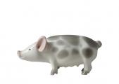 Mother Pig Lomonosov Porcelain Figurine