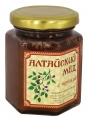 Eco Organic Natural Russian Siberian Honey with Blueberry