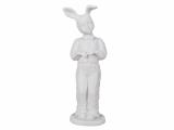 Lomonosov Collectible Figurine Sculpture Masquerade My Bunny Boy