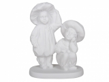 Lomonosov Collectible Figurine Sculpture Masquerade My Little Mushrooms