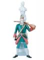 Soldiers and Venus Figurine Lomonosov Imperial Porcelain