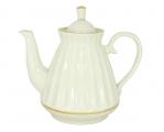 """Lomonosov Imperial Porcelain Teapot """"Snow White"""" 5 cups"""