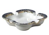 Porcelain Ash Tray Youth Cobalt Net