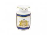 Porcelain Creamer Banquet Classic of Petersburg 11 oz/325 ml