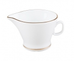 Porcelain Gravy Boat Youth Golden Ribbon 5.1 fl.oz/150 ml